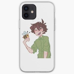 Tubbo iPhone Soft Case RB1506 product Offical Tubbo Merch