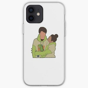 Tubbo and Lani iPhone Soft Case RB1506 product Offical Tubbo Merch