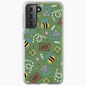 Tubbo Inspired Bowling Alley Carpet Design Samsung Galaxy Soft Case RB1506 product Offical Tubbo Merch