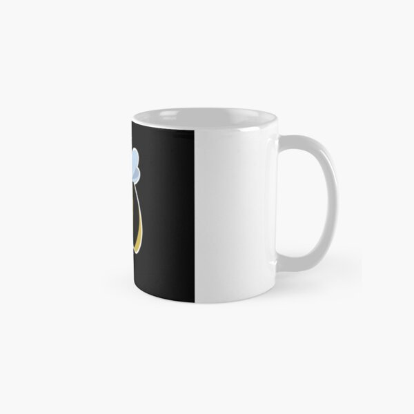 Tubbo and Ranboo Classic Mug RB1506 product Offical Tubbo Merch