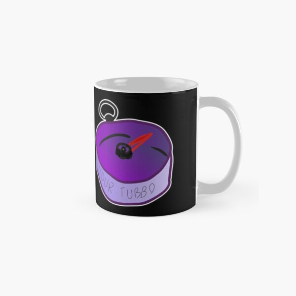 Tommy and Tubbo Classic Mug RB1506 product Offical Tubbo Merch