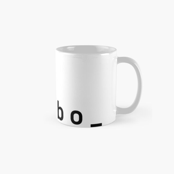 I'm a Tubbo T-shirt Collection and More Classic Mug RB1506 product Offical Tubbo Merch