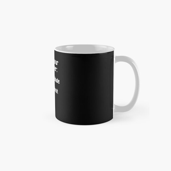 Choose your character - Tubbo Classic Mug RB1506 product Offical Tubbo Merch