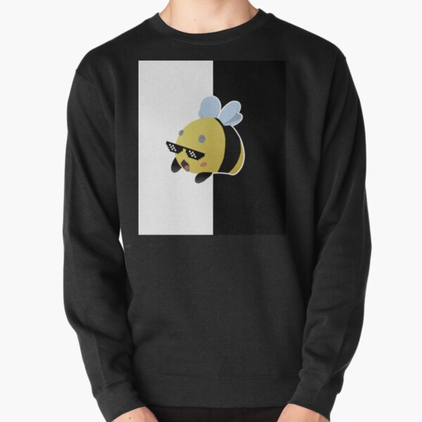 Tubbo and Ranboo Pullover Sweatshirt RB1506 product Offical Tubbo Merch