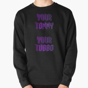 Your Tubbo Your Tommy Pullover Sweatshirt RB1506 product Offical Tubbo Merch