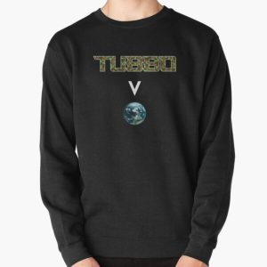 Tubbo above the world - Minecraft Pullover Sweatshirt RB1506 product Offical Tubbo Merch