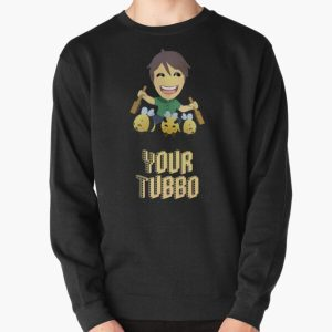 Your Tubbo Pullover Sweatshirt RB1506 product Offical Tubbo Merch