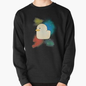 Tubbo Duck Pullover Sweatshirt RB1506 product Offical Tubbo Merch