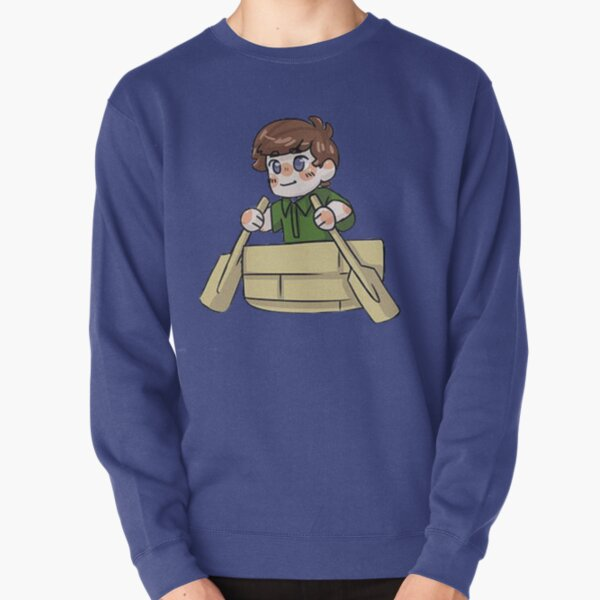 tubbo Pullover Sweatshirt RB1506 product Offical Tubbo Merch