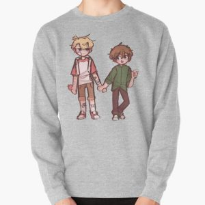 tommy and tubbo Pullover Sweatshirt RB1506 product Offical Tubbo Merch