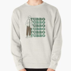 tubbo !! Pullover Sweatshirt RB1506 product Offical Tubbo Merch