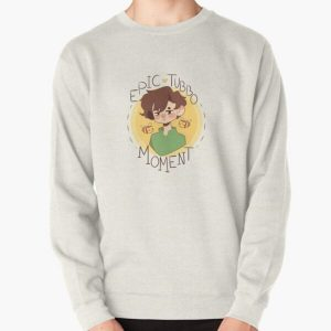 Epic Tubbo Moment Pullover Sweatshirt RB1506 product Offical Tubbo Merch