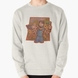 Tubbo and da bee  Pullover Sweatshirt RB1506 product Offical Tubbo Merch
