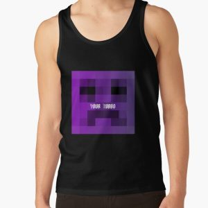 My Your Tubbo Tank Top RB1506 product Offical Tubbo Merch