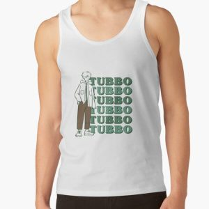 tubbo !! Tank Top RB1506 product Offical Tubbo Merch