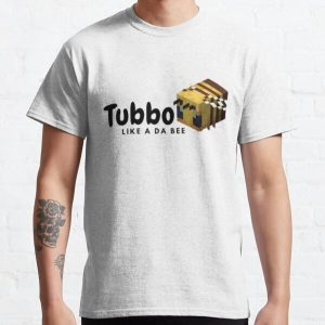 Tubbo Like a Da Bee Classic T-Shirt RB1506 product Offical Tubbo Merch