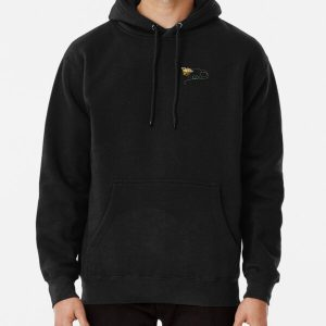 Tubbo bee style Pullover Hoodie RB1506 product Offical Tubbo Merch