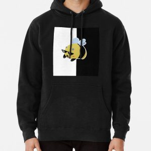 Tubbo and Ranboo Pullover Hoodie RB1506 product Offical Tubbo Merch