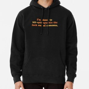 tubbo|tubbo moments|dream smp quotes Pullover Hoodie RB1506 product Offical Tubbo Merch