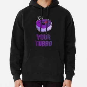 Your Tubbo Pullover Hoodie RB1506 product Offical Tubbo Merch
