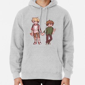 tommy and tubbo Pullover Hoodie RB1506 product Offical Tubbo Merch
