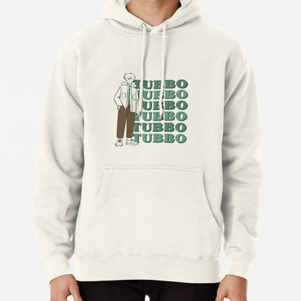 tubbo !! Pullover Hoodie RB1506 product Offical Tubbo Merch