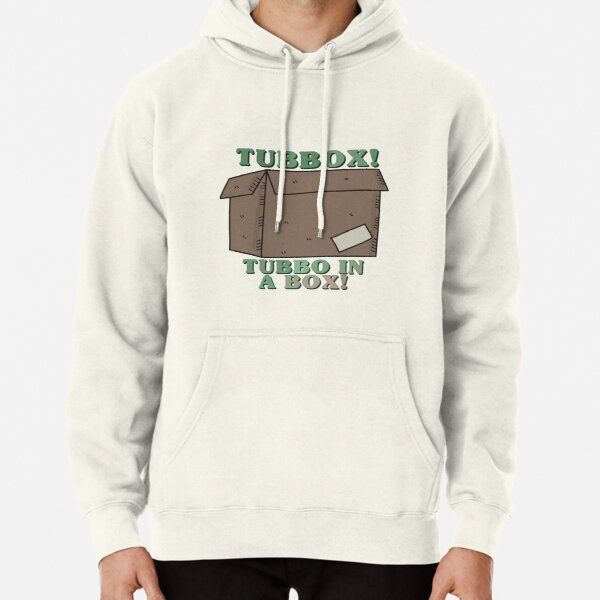 tubbox Pullover Hoodie RB1506 product Offical Tubbo Merch