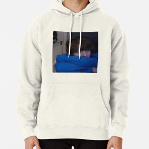 Tubbo Pullover Hoodie RB1506 product Offical Tubbo Merch