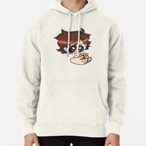 tubbo dream Pullover Hoodie RB1506 product Offical Tubbo Merch