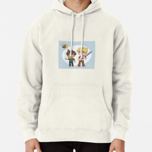 Your Tommy your tubbo Pullover Hoodie RB1506 product Offical Tubbo Merch