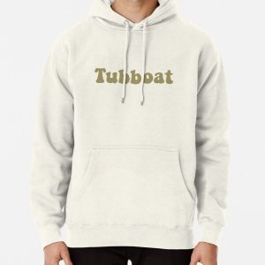 Tubboat Pullover Hoodie RB1506 product Offical Tubbo Merch