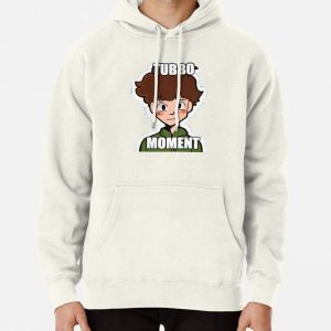 Tubbo Moment Pullover Hoodie RB1506 product Offical Tubbo Merch