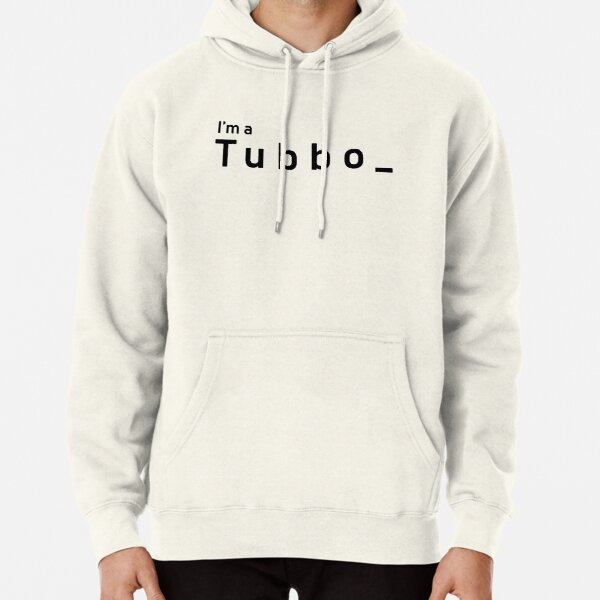 I'm a Tubbo T-shirt Collection and More Pullover Hoodie RB1506 product Offical Tubbo Merch