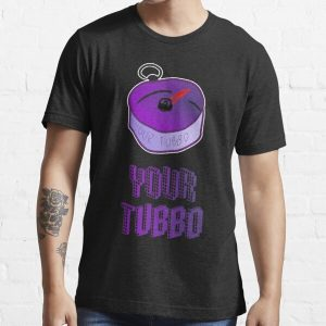 Your Tubbo Essential T-Shirt RB1506 product Offical Tubbo Merch