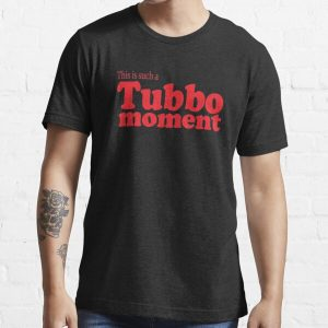 This is such a tubbo moment  Essential T-Shirt RB1506 product Offical Tubbo Merch