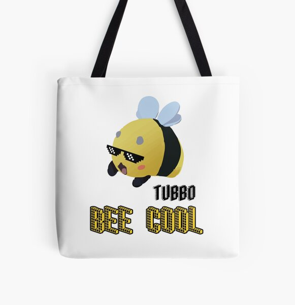 Your Tubbo All Over Print Tote Bag RB1506 product Offical Tubbo Merch