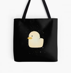Tubbo Duck All Over Print Tote Bag RB1506 product Offical Tubbo Merch
