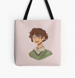 tubbo All Over Print Tote Bag RB1506 product Offical Tubbo Merch