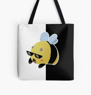 Tubbo and Ranboo All Over Print Tote Bag RB1506 product Offical Tubbo Merch