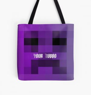 My Your Tubbo All Over Print Tote Bag RB1506 product Offical Tubbo Merch