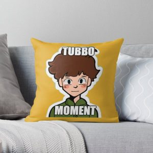 Tubbo Moment Throw Pillow RB1506 product Offical Tubbo Merch