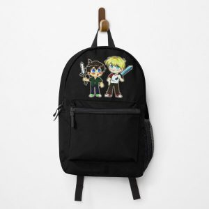 Tubbo and Tommy Backpack RB1506 product Offical Tubbo Merch