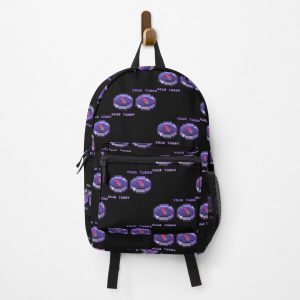 your tommy your tubbo  Backpack RB1506 product Offical Tubbo Merch