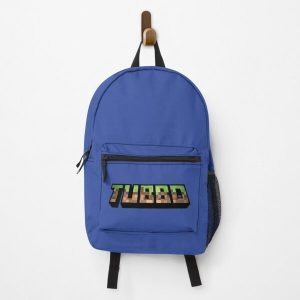 Tubbo Fan Backpack RB1506 product Offical Tubbo Merch