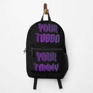 Your Tubbo Your Tommy Backpack RB1506 product Offical Tubbo Merch