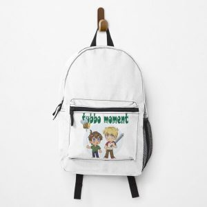Tubbo moment Backpack RB1506 product Offical Tubbo Merch