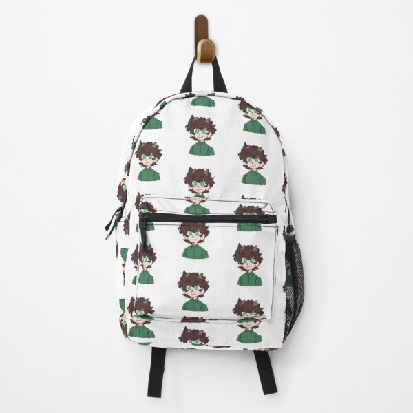 Tubbo my beloved Backpack RB1506 product Offical Tubbo Merch
