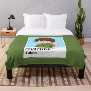 Tubbo Throw Blanket RB1506 product Offical Tubbo Merch