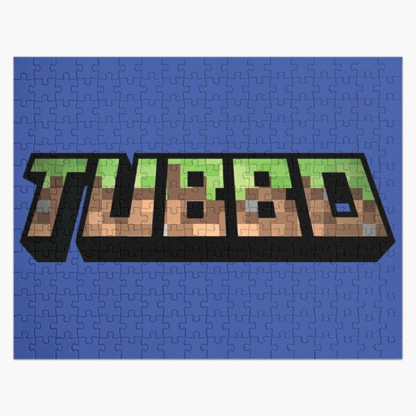 Tubbo Fan Jigsaw Puzzle RB1506 product Offical Tubbo Merch