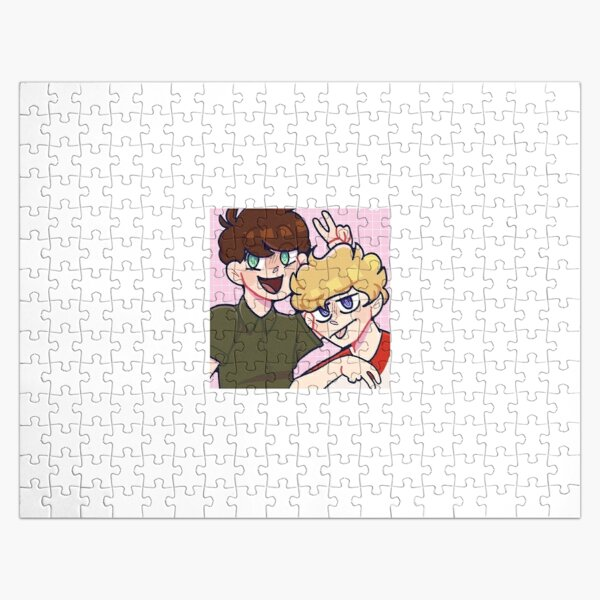 Your Tommy your tubbo Jigsaw Puzzle RB1506 product Offical Tubbo Merch